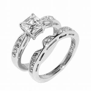 15 inspirations of stainless steel wedding bands for her With stainless steel wedding rings for her