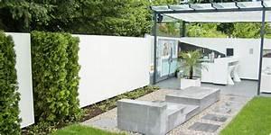 Sichtschutz Terrasse Guenstig : garten guenstig cheap ezee unbsplounge sitzgruppe garten hochwertige gartenmbel von exotan wie ~ Whattoseeinmadrid.com Haus und Dekorationen