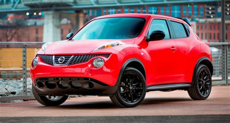 Top Cars 20k by Nissan Juke Is Cool New Car From 20k
