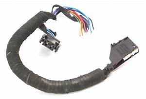 Automatic Shifter Gear Selector Board Pigtail Plug Wiring
