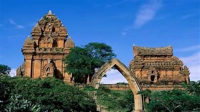 Travel Temple 1080p Golden Quy Wallpapers Nhon