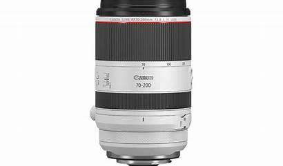 Rf 200mm 8l Usm F2 Canon