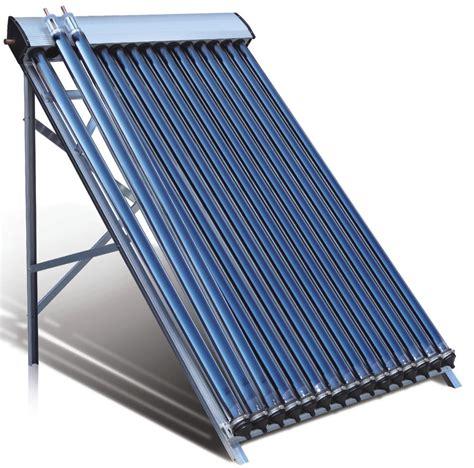 Solar Heating Drapes - duda solar water heater collector srcc evacuated energy