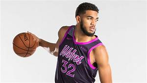 Nuggets, Hornets, Thunder, Timberwolves unveil 2018/19 ...