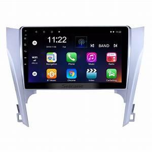 10 1 Inch Full Touchscreen 2012 2013 2014 2015 Toyota
