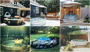 Kleiner Pool Für Garten : kleiner pool im garten ideen f r jeden geschmack ~ Sanjose-hotels-ca.com Haus und Dekorationen