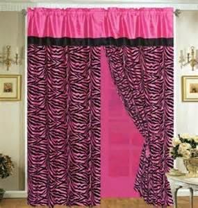 zebra bedroom decor pink purple black and white zebra