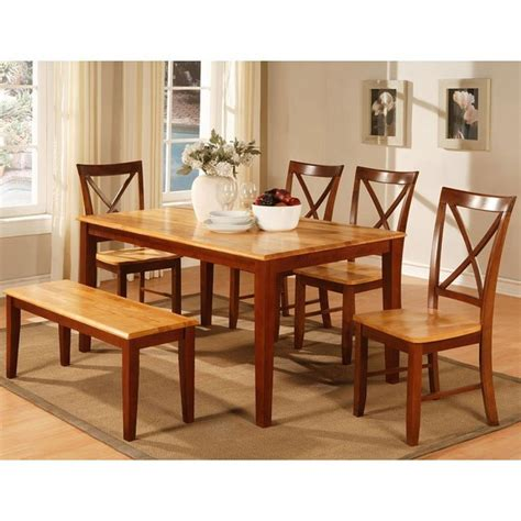 tone cherry dining room set world imports furniture cart