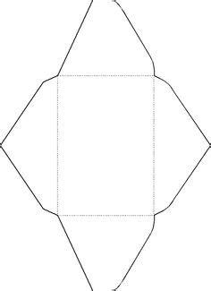 printable templates triangle petal card from mirkwood designs printable templates