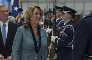Q U0026a With Deborah Lee James  How Former Air Force Secretary Turned Setbacks Into Success