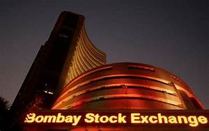 Indian stock exchange surges 301 points on Monday | The ...