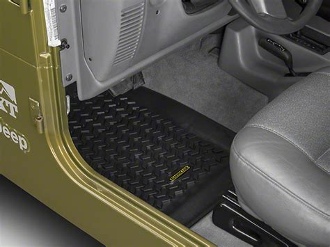 Quadratec Floor Mats Vs Weathertech by Floor Liners Gallery Of Digital Fit Floor Liners By