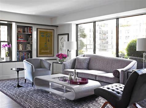 Appartamenti A Nyc appartamento a nyc di michel arnaud ideare casa