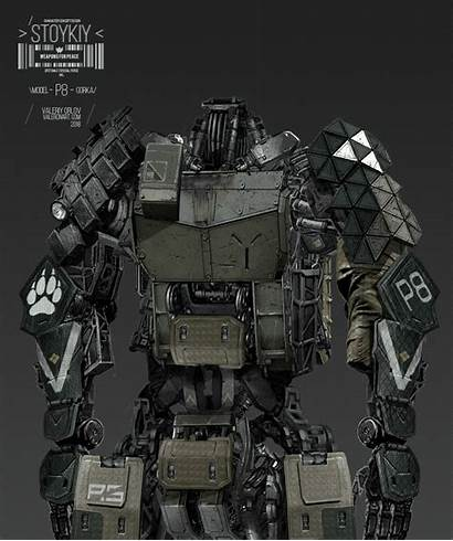 Weapons Wfp Peace Robot Concept Sci Fi