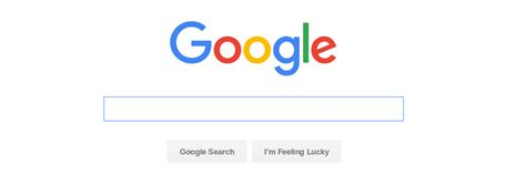 Major Search Engines Their History