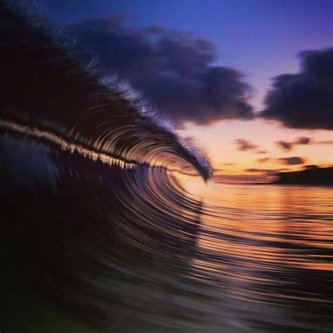 ocean  captured  australian photographer