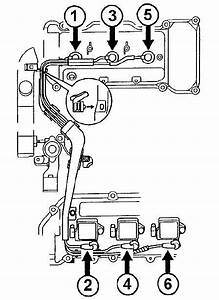 I U0026 39 Ve Got A 2000 Lexus Gs300 With The Check Engine Light On  Codes Are P0300  P0301  P0303  P0305