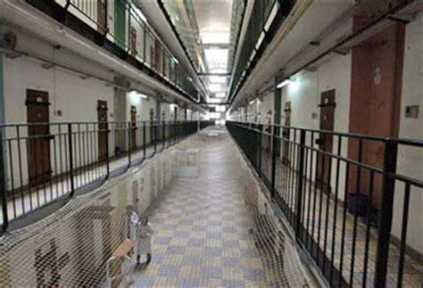 la prison d oran a eu sa cagne de lutte contre le sida direction de la sant 233 de la wilaya d