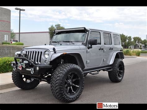 jeep wrangler unlimited sport 2014 jeep wrangler unlimited sport for sale in tempe az
