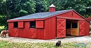 prefabricated horse barns modular horse stalls horizon With 4 stall horse barn cost