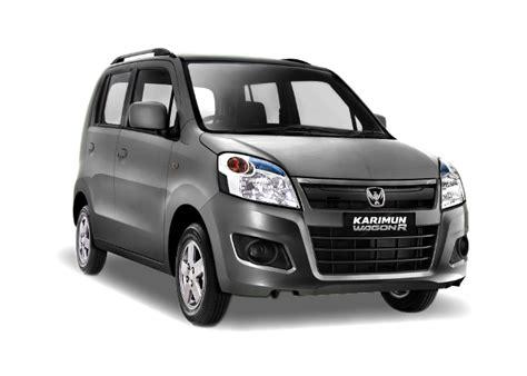 Suzuki Karimun Wagon R Wallpapers by 2013 Suzuki Wagon R Graphite Gray Boobrok Situs