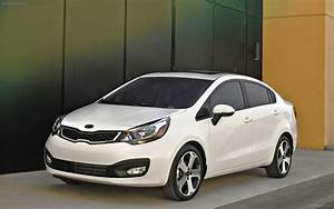 Rio Autos : kia rio 2013 widescreen exotic car pictures 06 of 26 diesel station ~ Gottalentnigeria.com Avis de Voitures