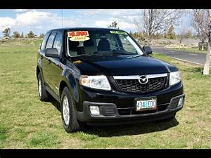 Used 2008 Mazda Tribute 4wd V6 Auto Sport   One Owner