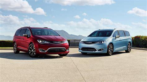 Chrysler Milwaukee by 2017 Chrysler Pacifica For Sale Near Milwaukee Wi Buy A