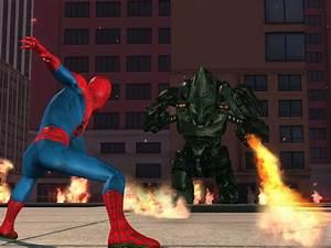 The Amazing Spider-Man 2 - Game - Rhino Trailer - YouTube