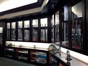 man-cave-room-with-guns | AWESOME GUN ROOMS ...