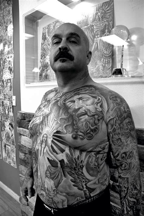 Tags: Chicano Tattoo, Johnny Garza, Jose Posada, Mala Suerte Compania, | Mexican tattoo, Chicano