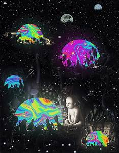 Psychedelic Space Art | www.imgkid.com - The Image Kid Has It!