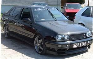 1995 Volkswagen Jetta - Pictures