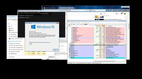 dwm temporarily disable desktop composition  windows