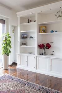 Libreria Su Misura   Arredamento  Design  Interiordesign
