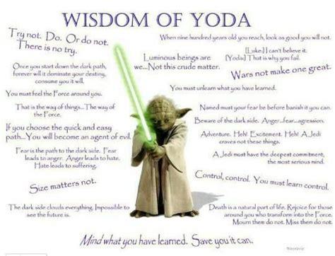 yoda quotes inspirationalmotivational yoda quotes