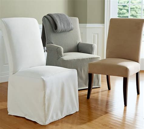 pottery barn chair slipcovers pb comfort roll chair slipcovers pottery barn