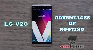Guide  How To Root Lg V20  U0026 Install Twrp  H918