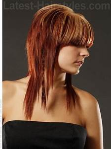 Shag Haircut Pictures
