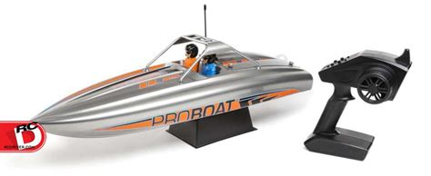 Rc Jet Boat Unboxing by Pro Boat River Jet 23 Inch 1 Copy