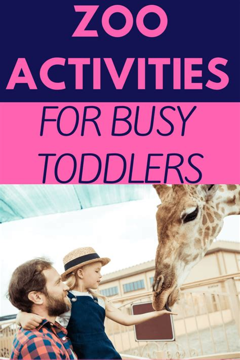 zoo toddler toddlers surprising teach ways activities checklist milestone grab looking
