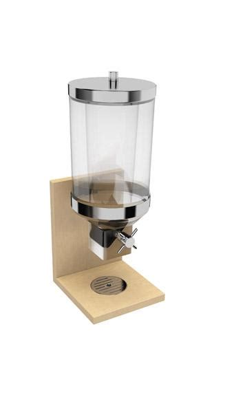 Muslispender Glas by Aps Germany Cereal Dispenser World Of Buffet