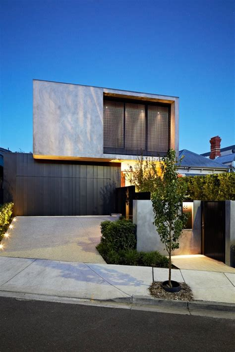 modern architectural houses world of architecture contemporary house by agushi and