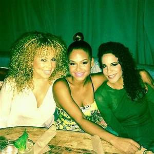 """What the Hell?"" Nivea Blasts Christina Milian for Dating ..."