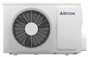 Clim Airton Brico Depot : pompe chaleur r versible total dc inverter 2600 w brico d p t ~ Carolinahurricanesstore.com Idées de Décoration
