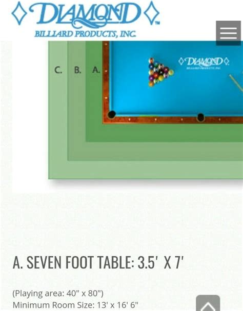 standard bar pool table size what is the standard size of bar pool table quora