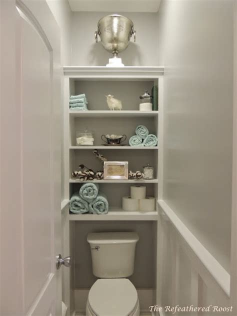 water closet decor on decorating around