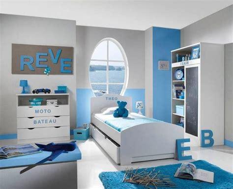 idee de deco chambre bebe garcon décoration chambre petit garçon idées déco pour maison
