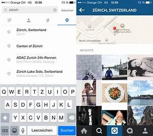 Instagram Suche Vorschläge : instagram neue suche und explore funktion xeit agentur f r social media marketing und ~ Orissabook.com Haus und Dekorationen