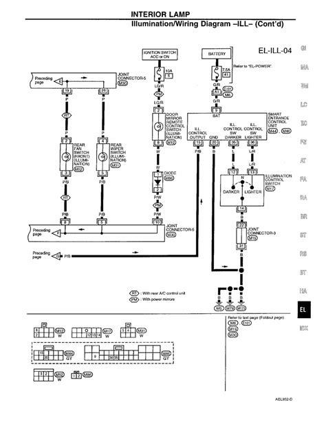 repair guides lighting 1996 interior lights autozone